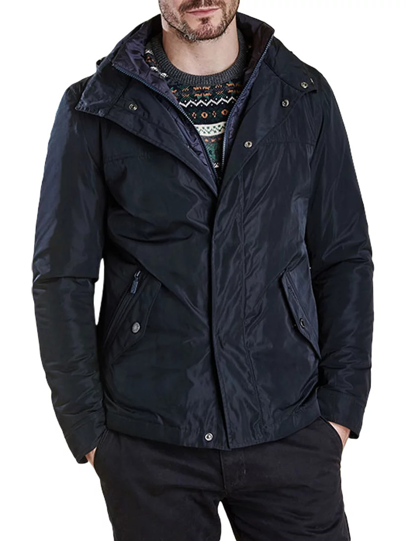 barbour bluewater