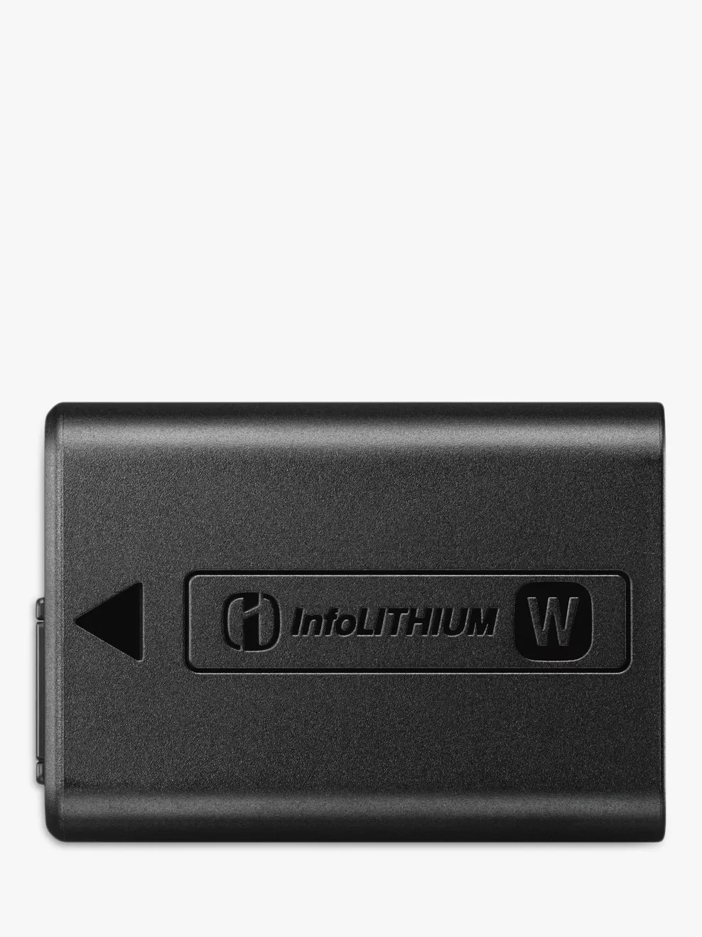 NP FW50 W series Rechargeable Battery