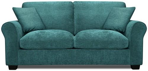 Argos Home New Ava 2 Seater Fabric Sofa