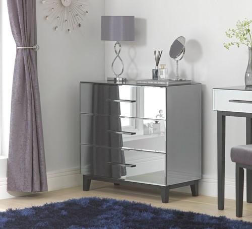 Argos Home Everyday Luxe Letter Rack Grey