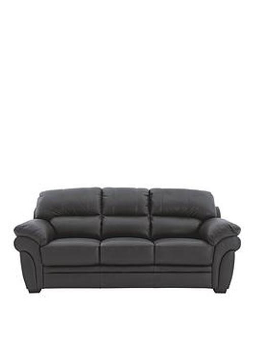 Portland Leather Sofa Bed 889 00