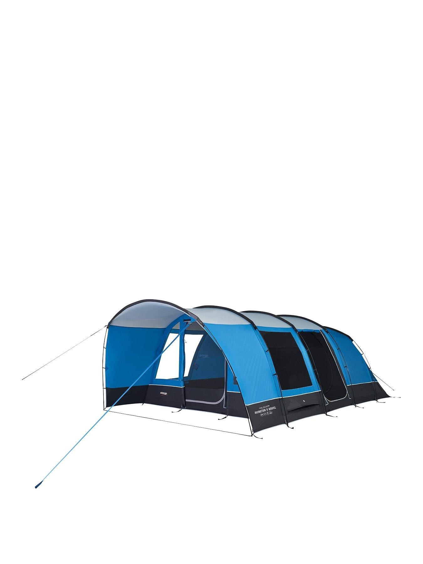 Outdoor Revolution Airedale 6S 6 Man Tent | Compare | Grazia