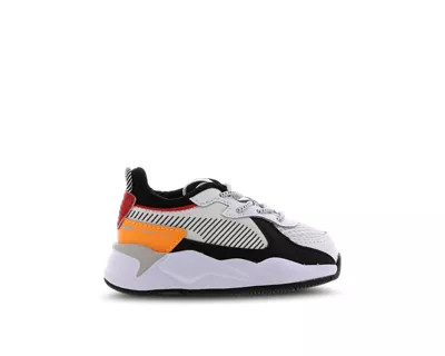 Puma RS-X Tracks - Baby Shoes | Compare | Brent Cross