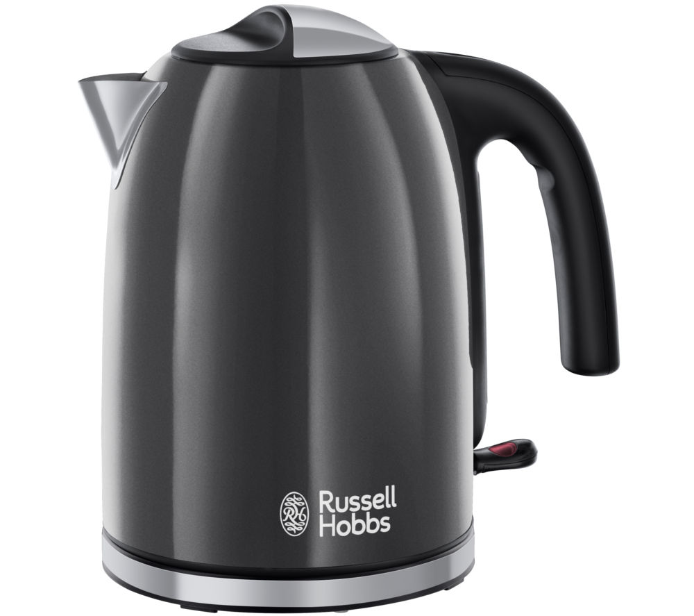Russell Hobbs 20413 Colour Plus Black