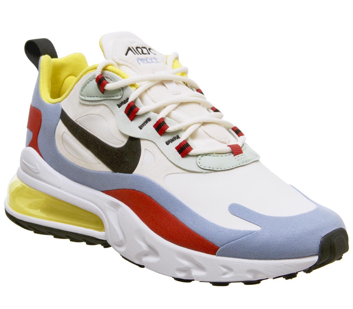 Nike Air Max 270 React PHANTOM