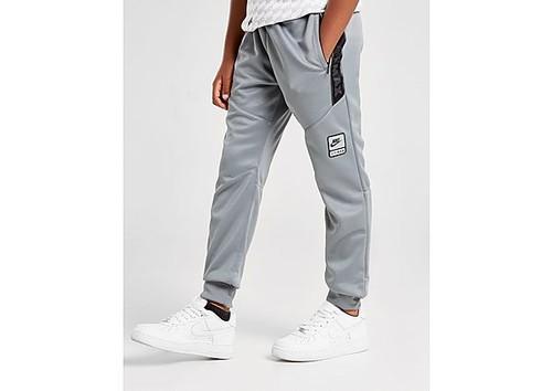 Completamente seco Miedo a morir neutral  Nike Air Max Poly Track Pants Junior - Grey - Kids | Compare | Silverburn  Shopping Centre Glasgow