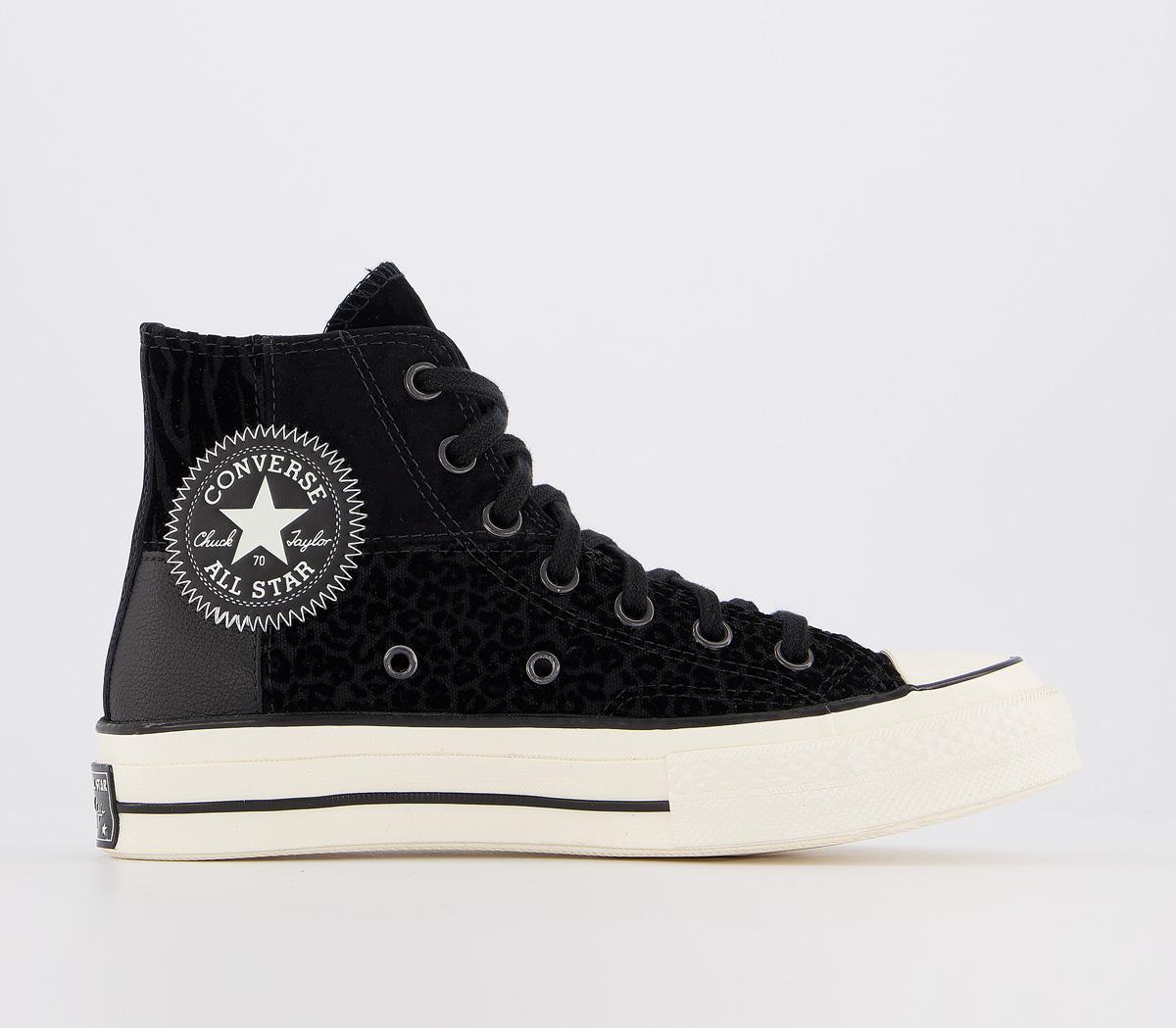 Converse All Star Hi 70 S BLACK ALMOST