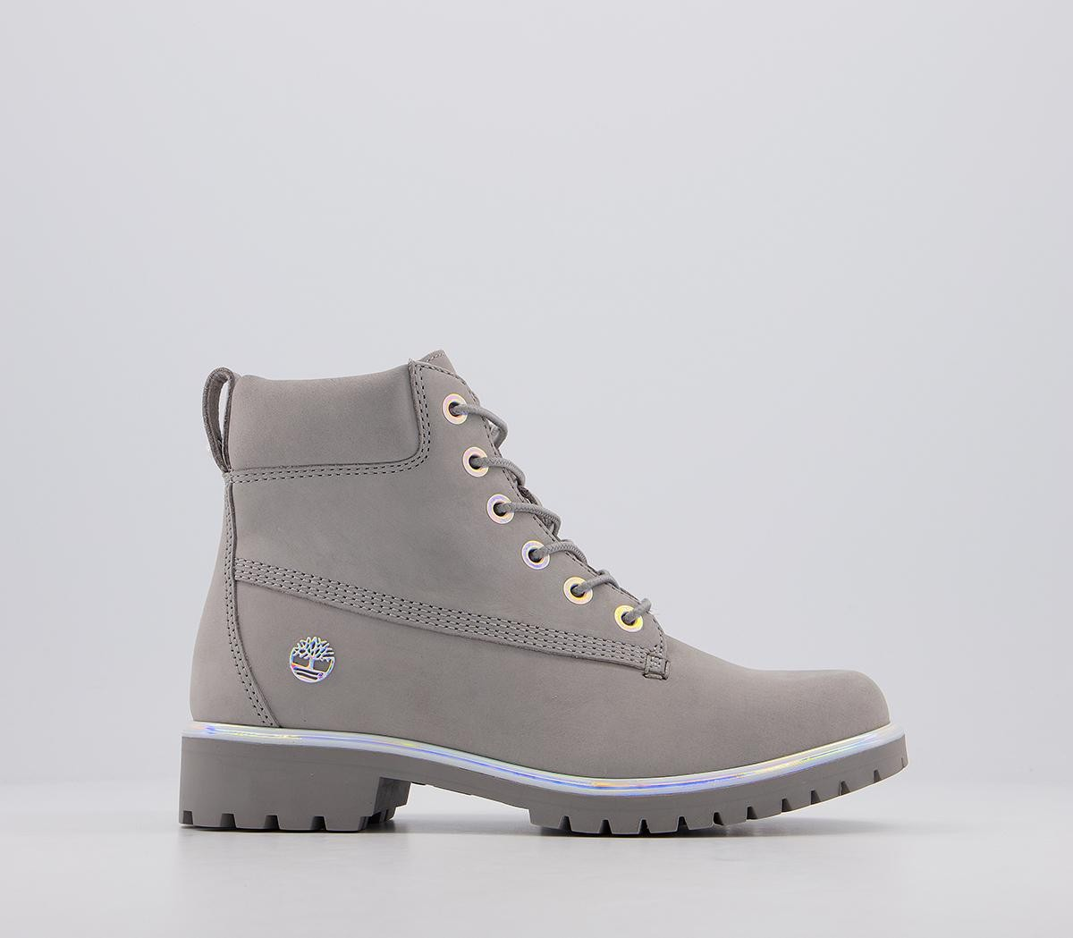 Timberland Slim Premium 6 Inch Boot
