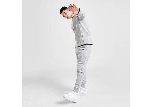 Nike League Fleece Tracksuit Grey Mens Compare Bluewater