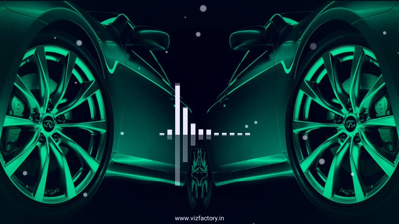 Luxury Meet Silicon Car Visualizer Download for Avee Player