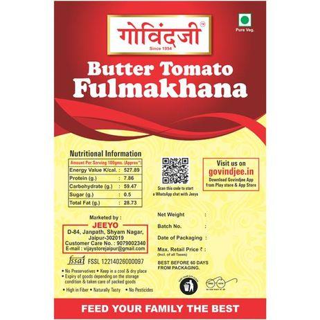 butter tomato Fulmakhana