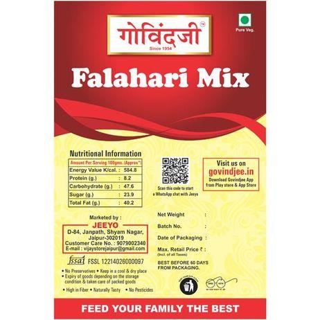 Falahari Mixture
