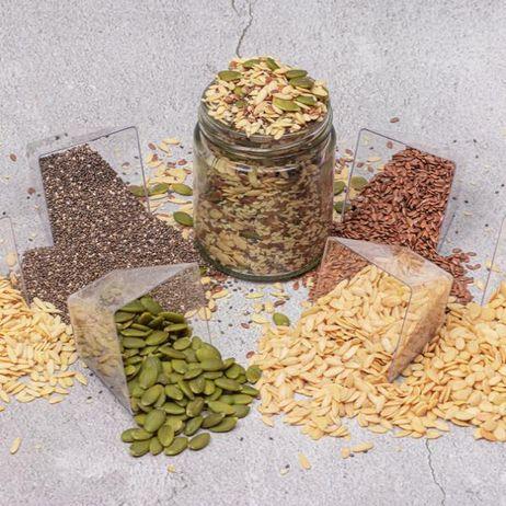 Raw Seed Mix