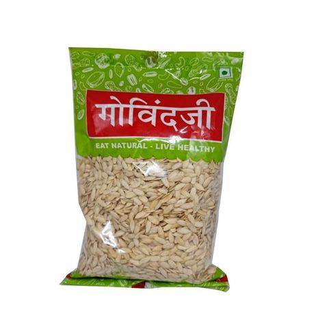 Muskmelon Seed Raw