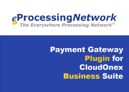 eProcessingNetwork Payment Gateway
