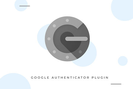 Google 2-Step Verification Plugin