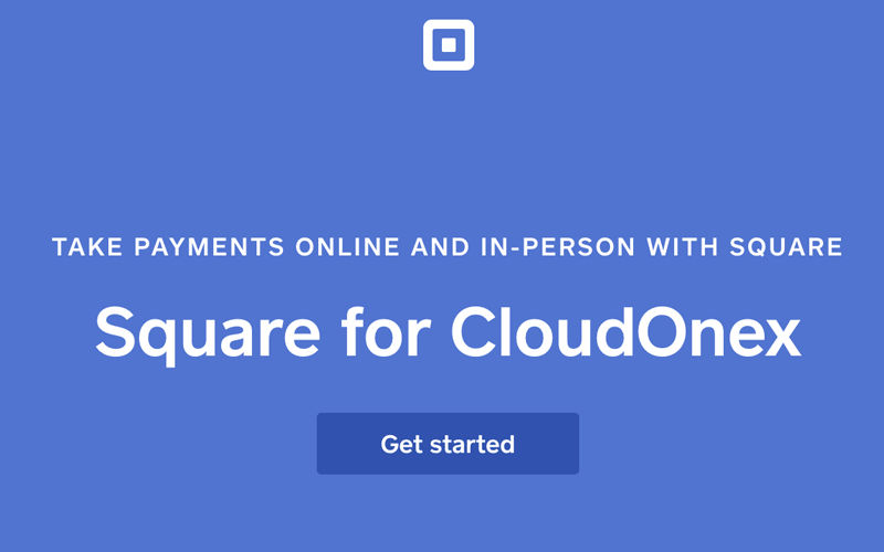 Square Payment Gateway for USA