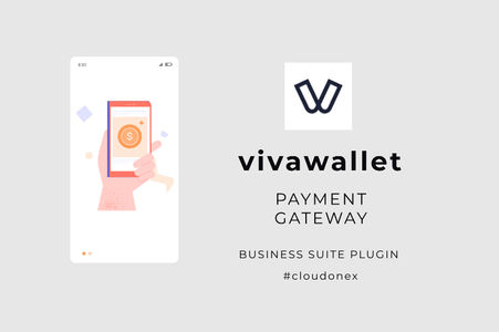 vivawallet Payment Gateway