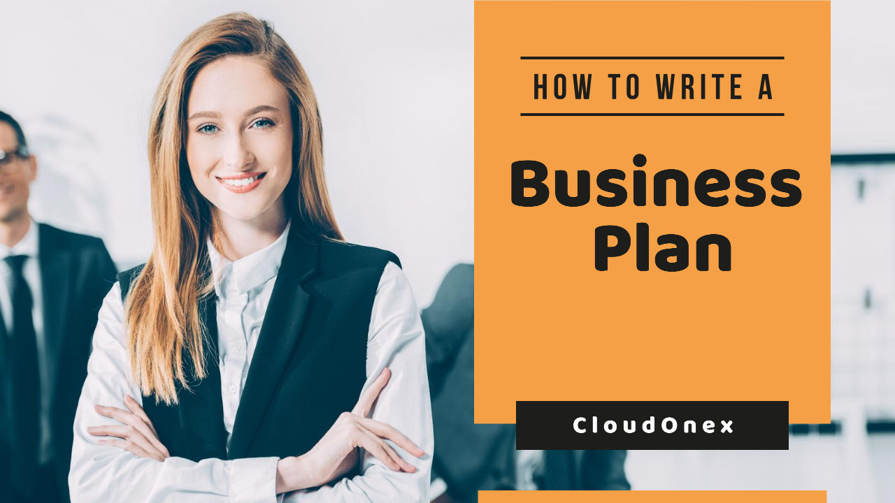 CloudOnex Business Plan Plugin: How to write a perfect business plan?