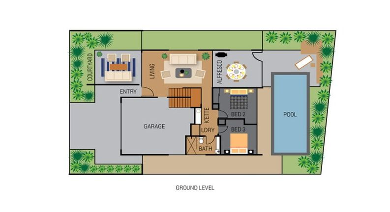 Endeavour Draw 433 Photo