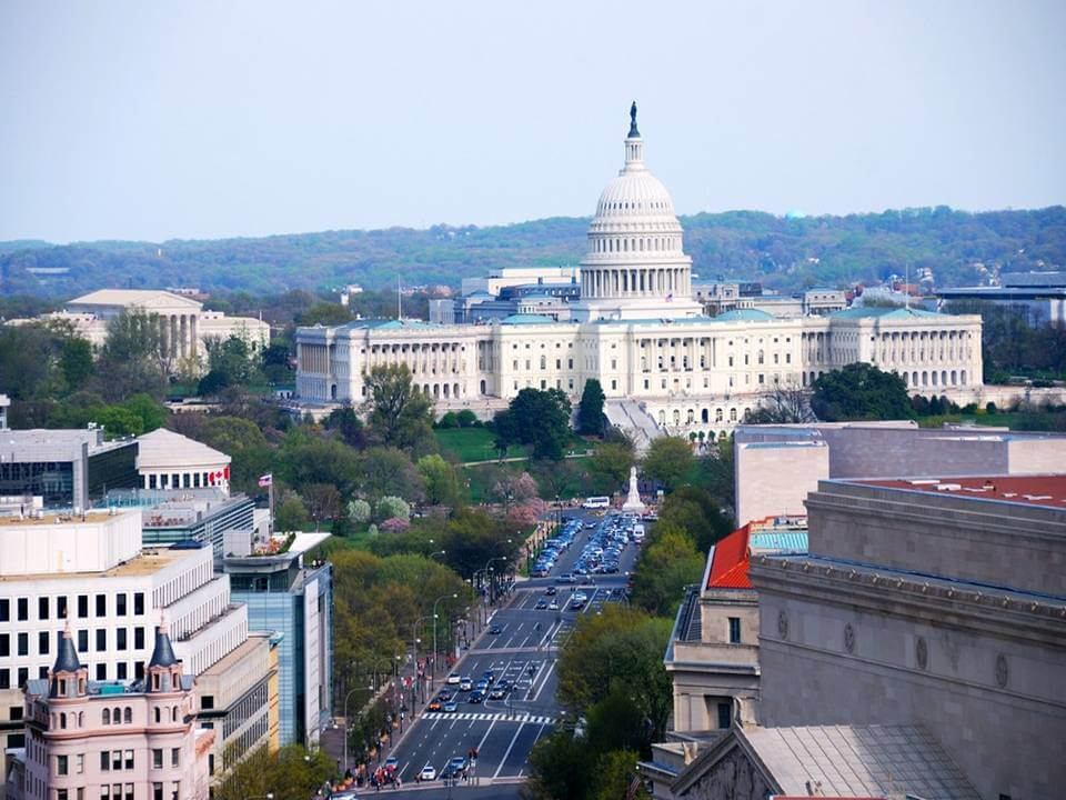 Colorado To District Of Columbia Moving Companies Recommended