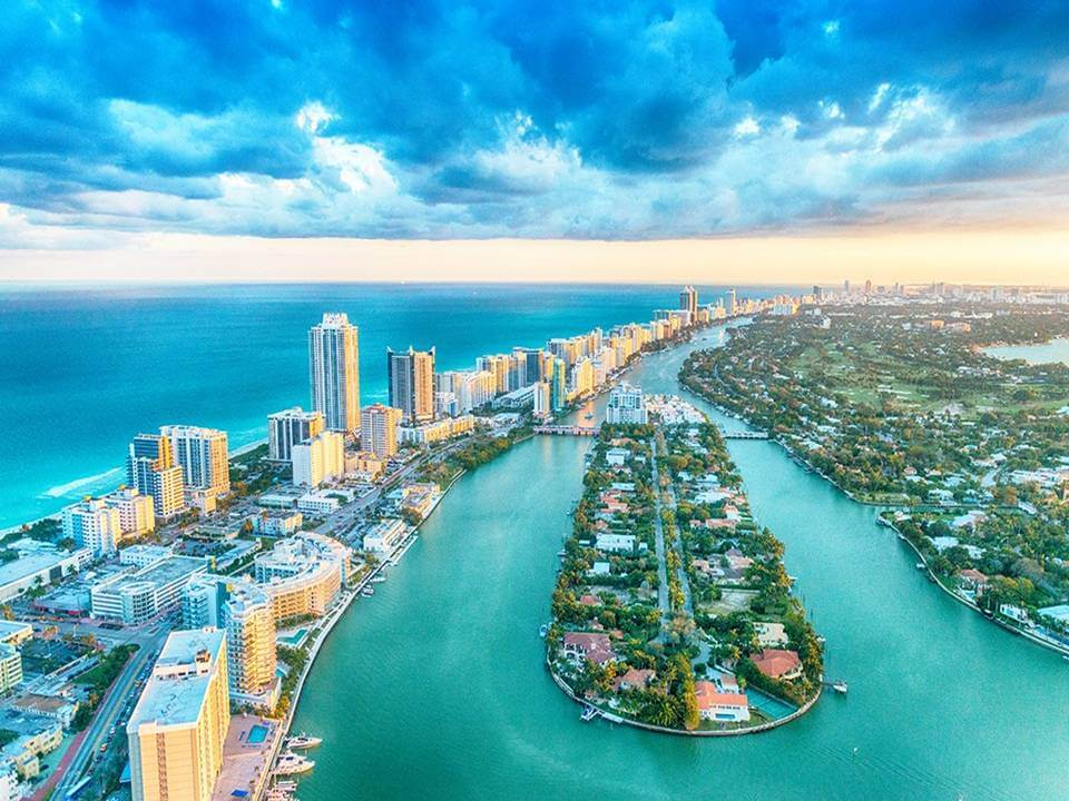 Utah To Florida Moving Companies Recommended