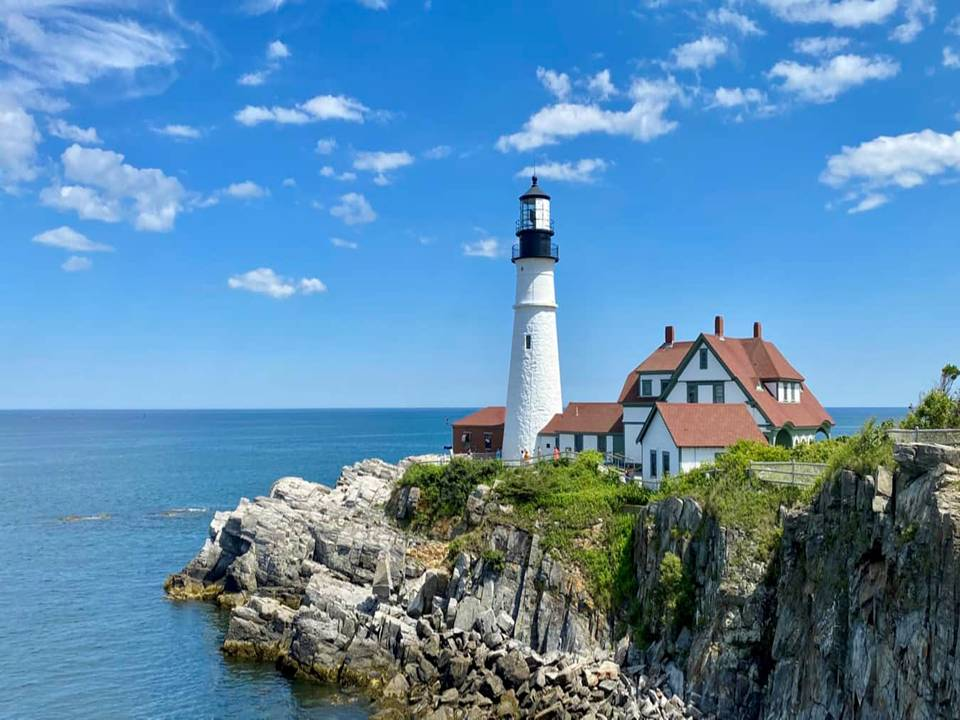 Texas To Maine Moving Companies Recommended