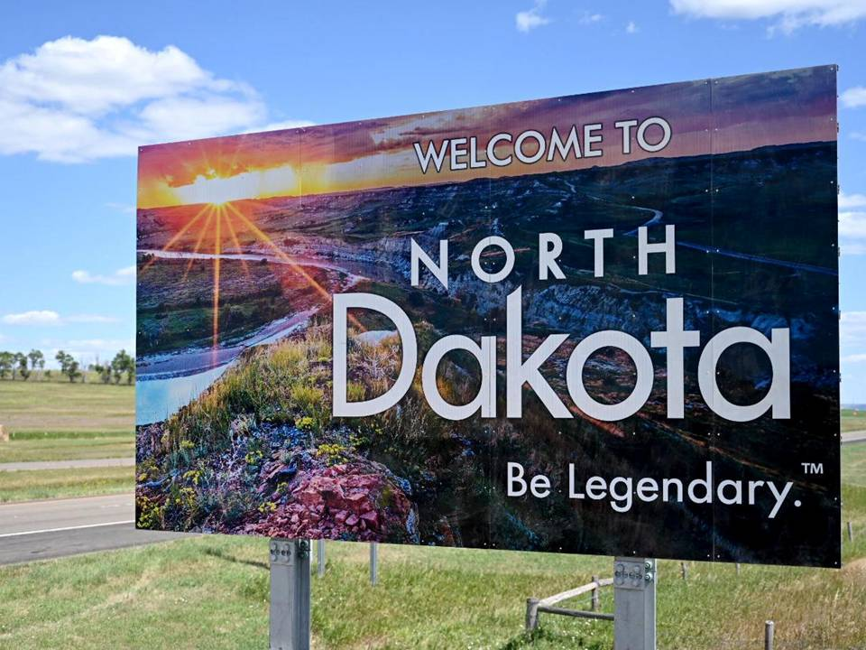 Alabama To North Dakota Moving Companies Recommended