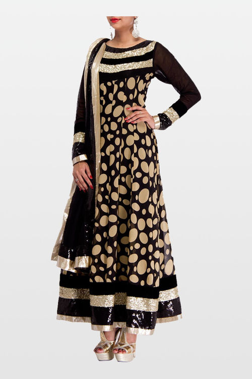 Anarkali Umbrella Cut
