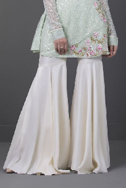 Gharara/ Sharara without lining