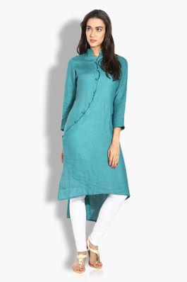 High Low Kurta