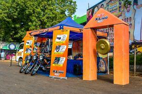 Road Show - Tirunelveli