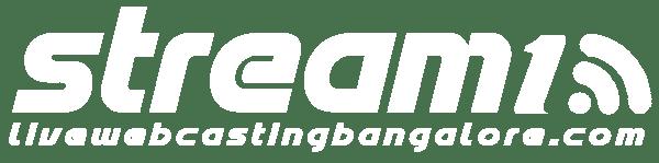 Live webcasting bangalore