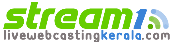 Live Webcasting palakkad