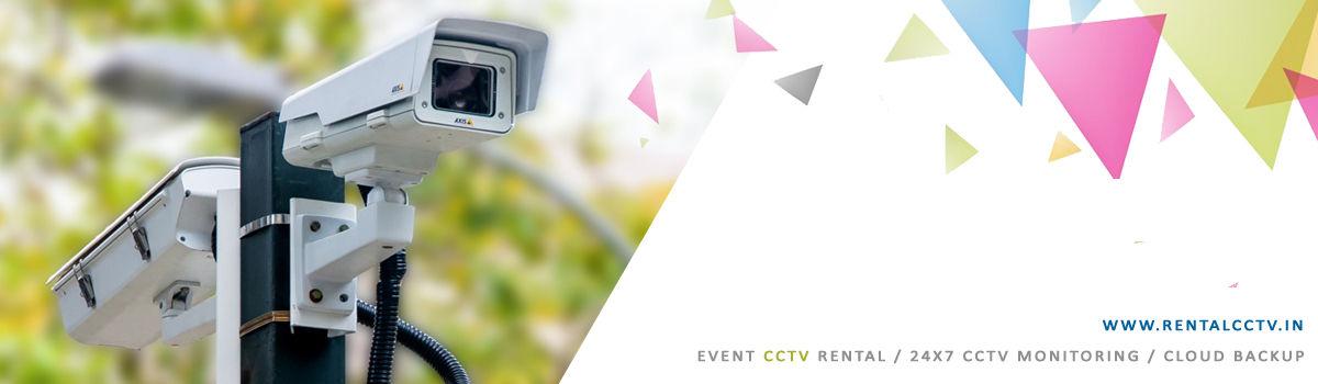 Temporary CCTV Rental paramakudi