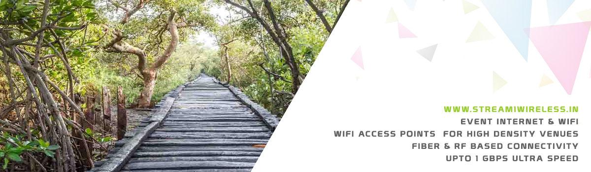High Speed Event Temporary Internet, Wifi & IT Infrastructure Service Provider chidambaram