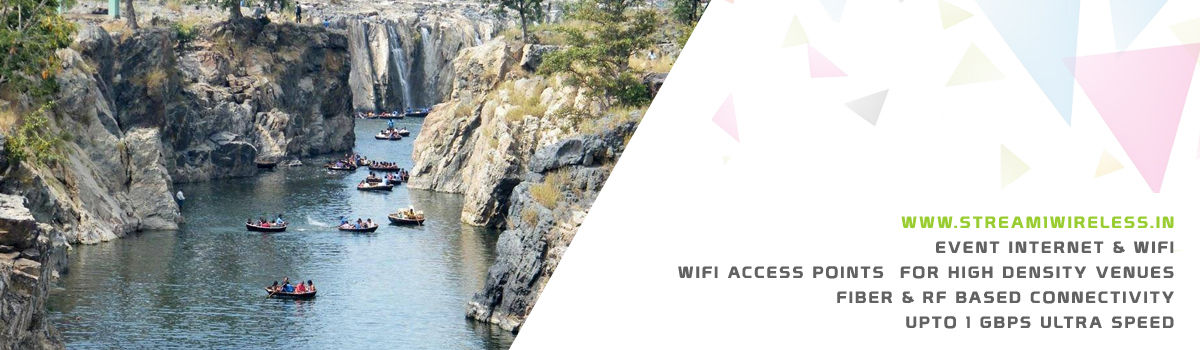 High Speed Event Temporary Internet and Wifi Service Provider hosur