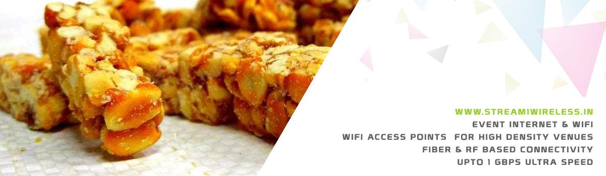 High Speed Event Temporary Internet and Wifi Service Provider kovilpatti