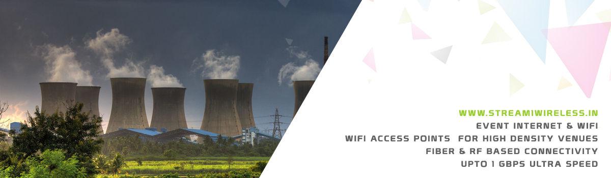 High Speed Event Temporary Internet, Wifi & IT Infrastructure Service Provider neyveli