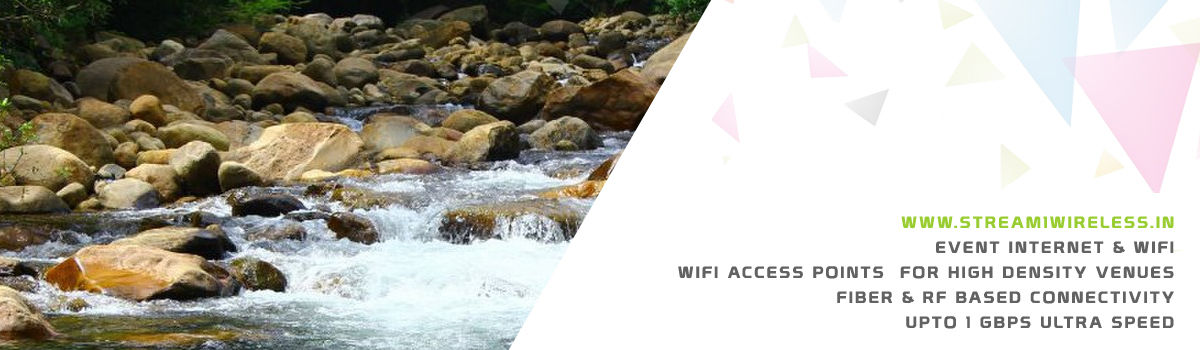 High Speed Event Temporary Internet, Wifi & IT Infrastructure Service Provider rajapalayam