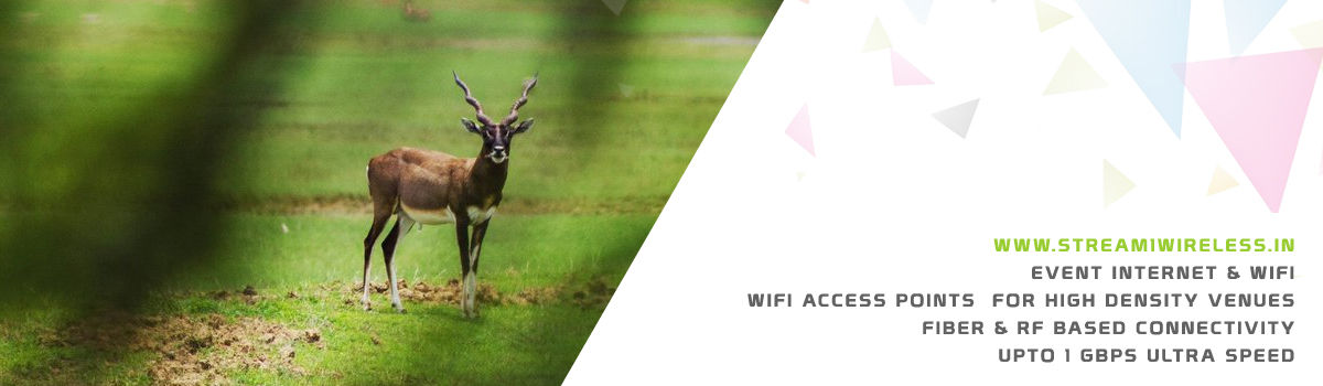 High Speed Event Temporary Internet, Wifi & IT Infrastructure Service Provider vedaranyam
