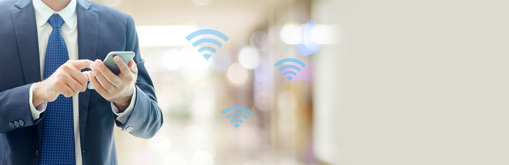 campus wifi solutions