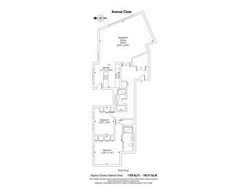 Avenue Close web floorplan