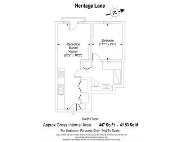 Heritage lane web floorplan