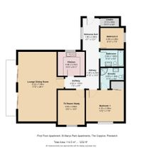 Floorplan Photo