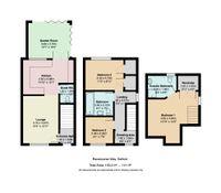 Floorplan Photo