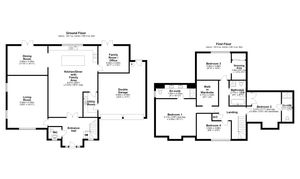Concordia House Floorplan