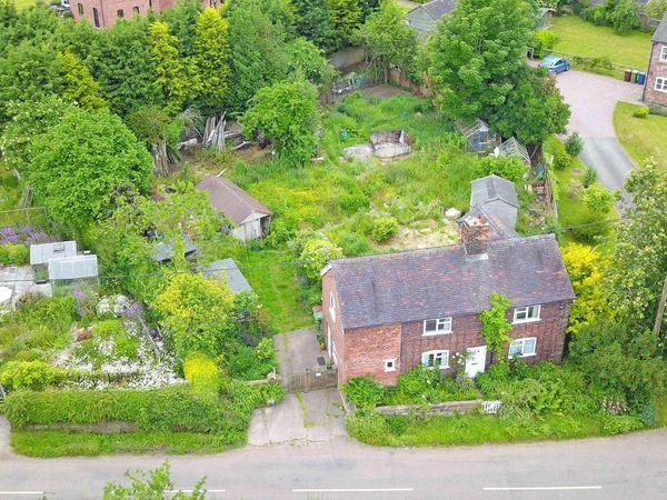 property Pear Tree Cottage, Rock Lane>