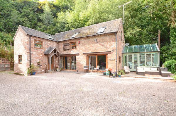 property Bramble Barn, Mill Road>