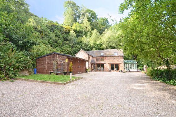 Bramble Barn, Mill Road
